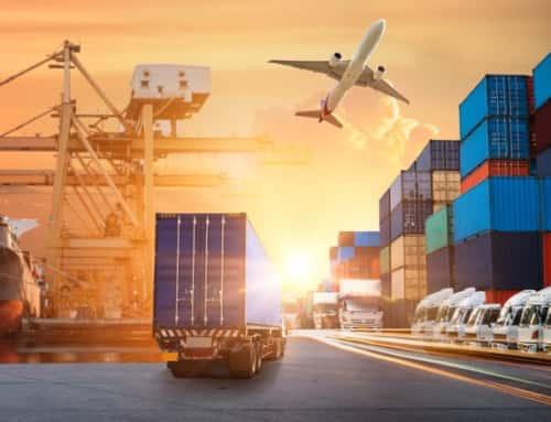 Chuyển Đổi Số Trong Lĩnh Vực Logistics